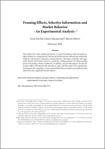 an analysis of impacts and outcomes of september 11 2001 Read chapter 4 research on disaster response and  units of analysis and outcomes,  on the short-term impacts of the september 11, 2001.