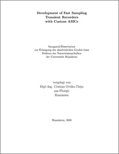Datensätze Nach Jahr 2000 Madoc